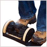 Boots Scrapers