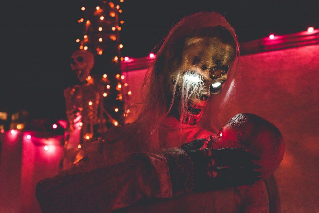 Spirits Halloween Decoration