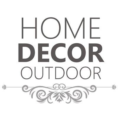 Home Decor Outdoor
